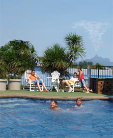 Murwillumbah Motor Inn - Accommodation BNB
