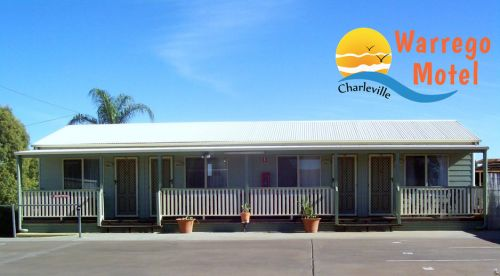 Warrego Motel - Accommodation BNB