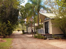 Countryman Motel Biloela - Accommodation BNB