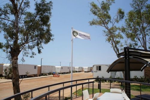 The Landing Port Hedland - Accommodation BNB