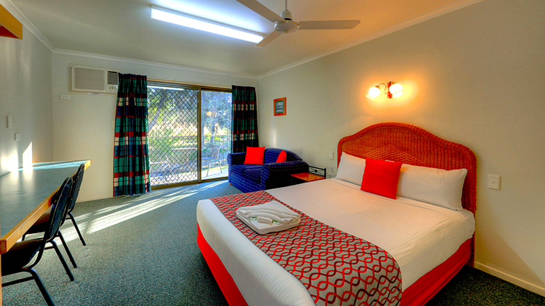 Murgon City Motor Inn - Accommodation BNB