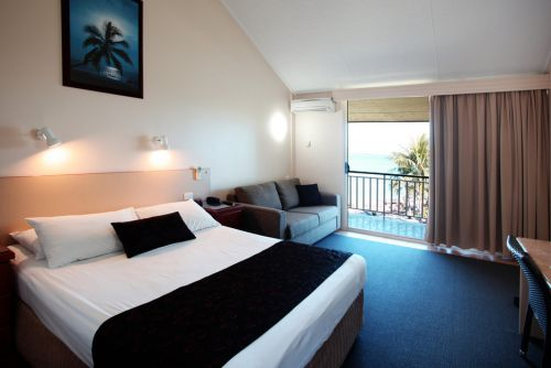 Whitsunday Sands - Accommodation BNB