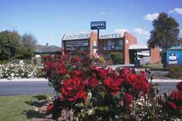 Morwell Southside Motel  Morwell Serviced Apartments - Accommodation BNB