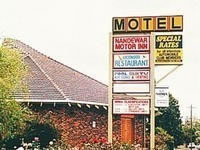 Nandewar Motor Inn - Accommodation BNB