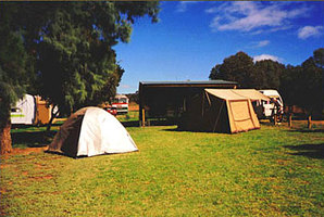 Princes Hwy Caravan Park - Accommodation BNB
