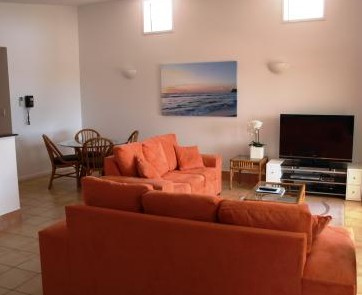 Lennox Beach Resort - Accommodation BNB