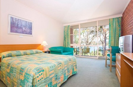Bay Waters - Accommodation BNB