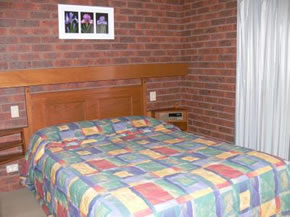 Two Rivers Motel - Accommodation BNB