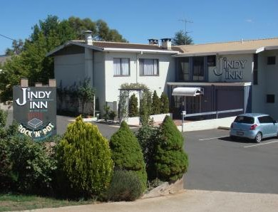 Jindy Inn - Accommodation BNB