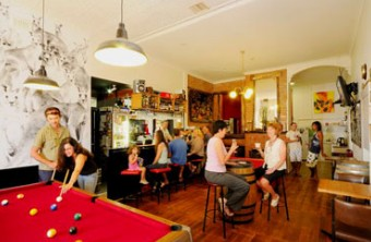 Cambrai Backpackers - Accommodation BNB