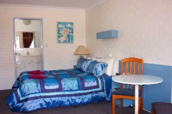 Colonial Inn Tamworth - Accommodation BNB