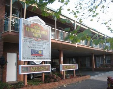 Templers Mill Motel - Accommodation BNB