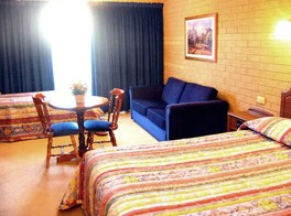 Goldtera Motor Inn - Accommodation BNB