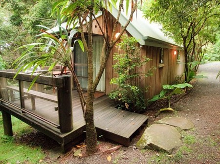 Mt Glorious Getaway Cottages - Accommodation BNB
