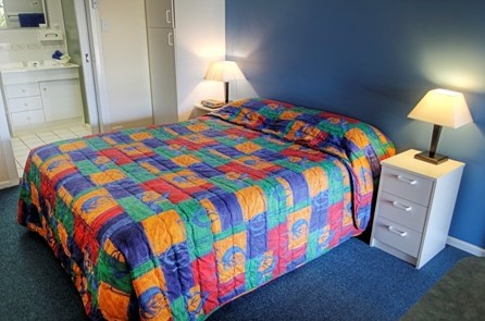 High Street Motor Inn - Accommodation BNB
