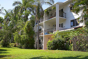 Clifton Sands Apartments - Accommodation BNB