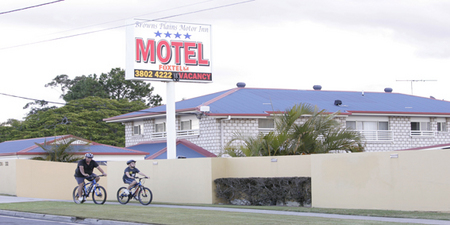 Browns Plains Motor Inn - Accommodation BNB