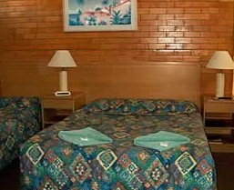 Dalby Parkview Motel - Accommodation BNB