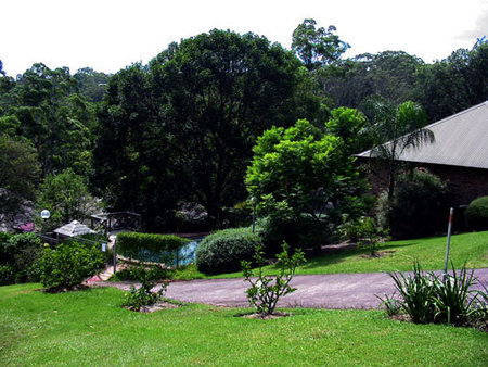 Avoca Beach Heritage Villas - Accommodation BNB