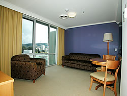 Waldorf Apartments Hotel Canberra - Accommodation BNB