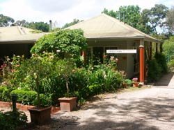 Treetops Bed And Breakfast - Accommodation BNB