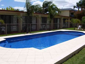 Sunraysia Motel and Holiday Apartments - Accommodation BNB