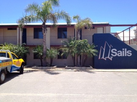 Sails Geraldton Accommodation - Accommodation BNB