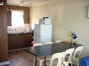 Wool Bay Holiday Units - Accommodation BNB