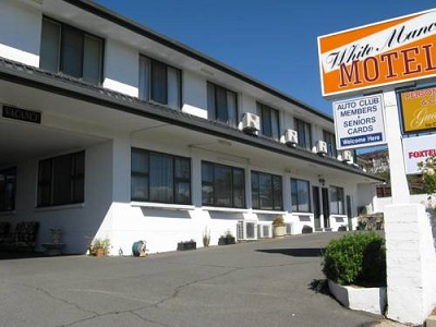 White Manor Motel - Accommodation BNB