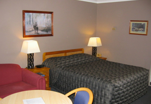 Highlands Motor Inn - Accommodation BNB