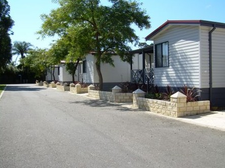 Discovery Holiday Parks Perth - Accommodation BNB