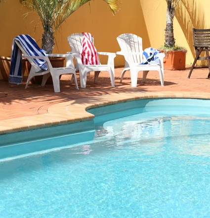 Villa Mirasol Boutique Motel - Accommodation BNB