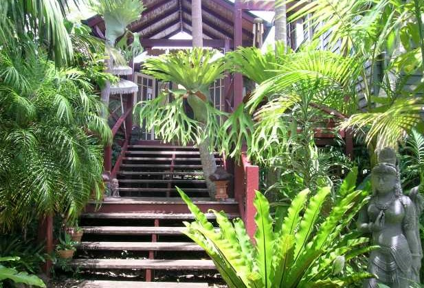 Maleny Tropical Retreat - Accommodation BNB