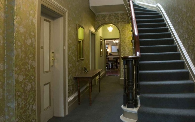 The Nunnery Guesthouse - Accommodation BNB