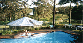 Tabourie Lake Motor Inn Resort - Accommodation BNB