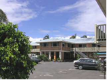 Pottsville Beach Motel - Accommodation BNB