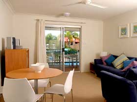 Arlia Sands Apartments - Accommodation BNB