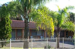 Central Coast Motel - Accommodation BNB