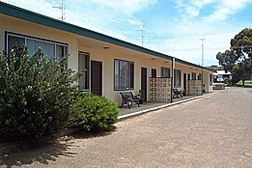Kohinoor Holiday Units - Accommodation BNB