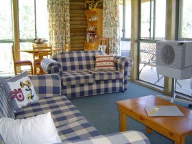 Myrtle Creek Cottages - Accommodation BNB