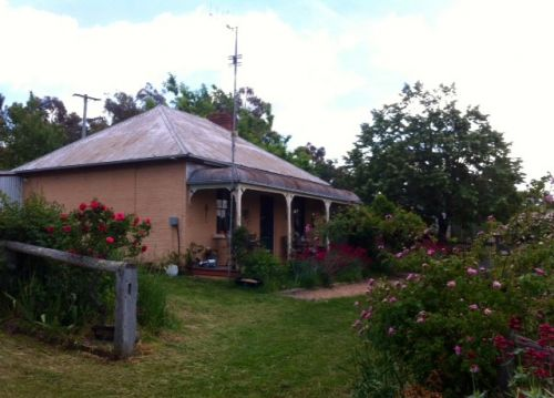 Cookes Cottage - Accommodation BNB