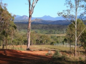 Destiny Boonah Eco Cottage And Donkey Farm - Accommodation BNB