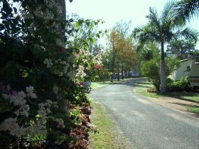 Riverview Caravan Park Gayndah - Accommodation BNB