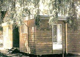 Castlemaine Central CabinampVan Park - Accommodation BNB