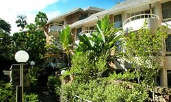 Wahroonga Waldorf Apartments - Accommodation BNB