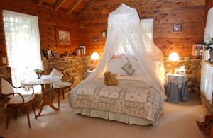 Forget Me Not Cottages - Accommodation BNB