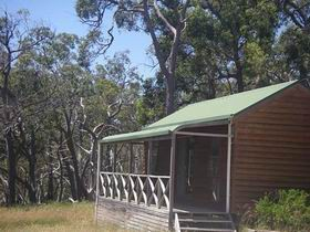 Cave Park Cabins - Accommodation BNB
