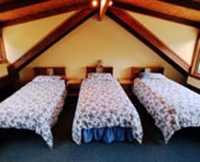Water Gums Retreat - Accommodation BNB