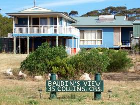 Baudin's View Guest House - Accommodation BNB