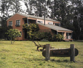 Moffat Falls Lodge And Cottages - Accommodation BNB